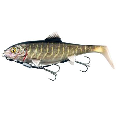 Fox Rage Replicant Shallow 18,0cm 65g Super Natural Pike