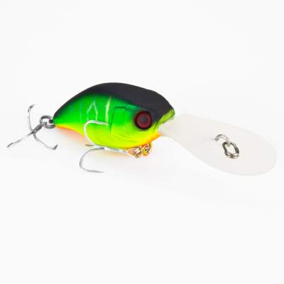 Illex Crankbait Deep Diving Chubby 38 Mat Tiger