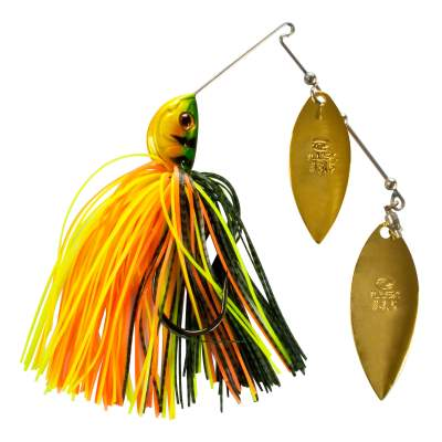 Illex Spinnerbait Crusher 1 1/4oz  Perch
