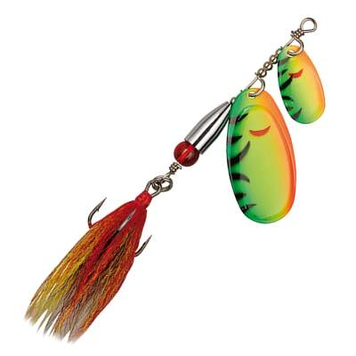 Pezon & Michel Buck Pike Tandem Spinner N°2/6 Fire Tiger