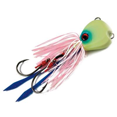 Team Deep Sea Squid Jig Fathead FPL 150