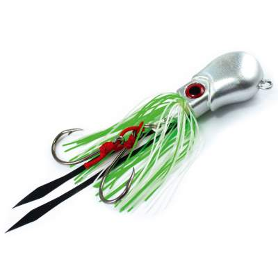 Team Deep Sea Brainpower Squid Jig 150 CST