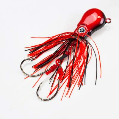Team Deep Sea Brainpower V2 Squid Jig 120g Seadevil
