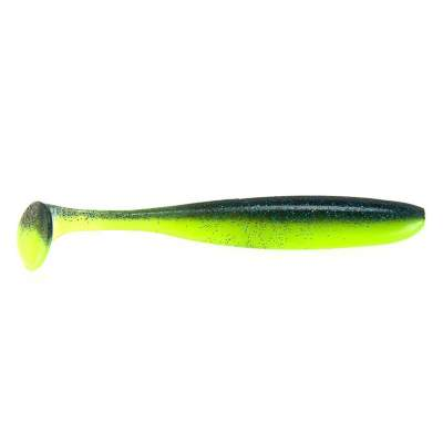 "Keitech Easy Shiner 4,5"" - Chartreuse Thunder, 6Stück"