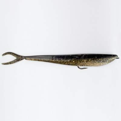 Lunker City Fin-S Fish 10,0 Gold Pepper Shiner