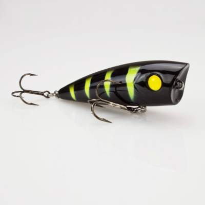 Senshu Excape Pop, 6.1cm - Hot Perch - 8g - 1 Stück