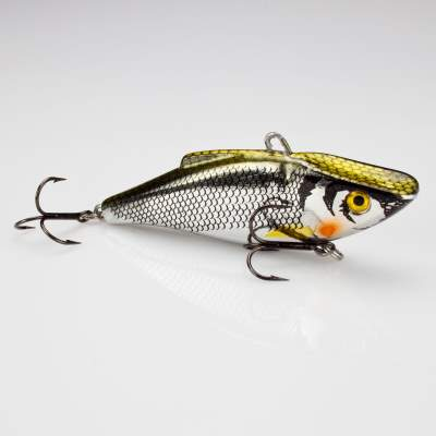 Senshu Rattle Crank'y 75 natural shad, - 7,5cm - natural shad
