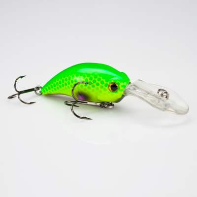 Senshu DD Searcrank 58 magic chartreuse, - 5,8cm - magic chartreuse