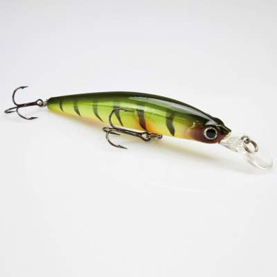 Senshu Ladybalky 125 K.O. Perch