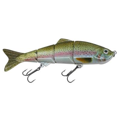 Senshu Real Swimbait, 15,3cm - 33g - Rainbow Trout