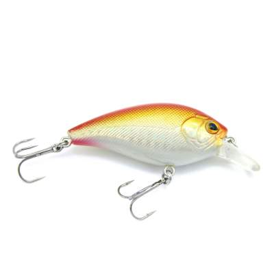 Viper Pro Fat Belly 6,0cm Yellow Tomato Crankbait, - 6cm - Yellow Tomato - 11g - 1Stück