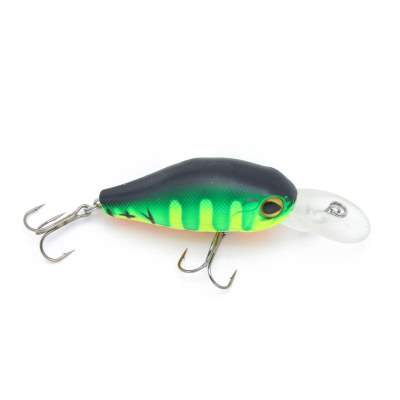 Viper Pro Fat Belly DD 5,5cm Fruitgame, - 5,5cm - Fruitgame - 12g - 1Stück