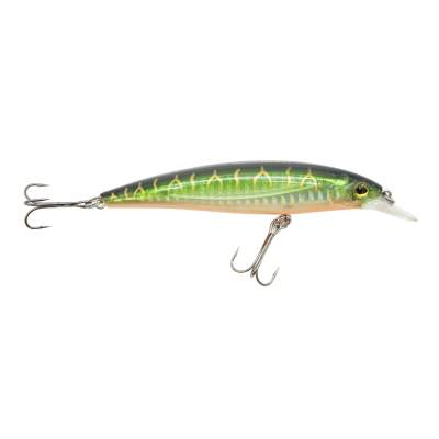 Green Gold Striper