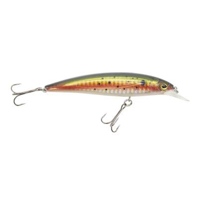 Viper Pro Flamingo Junior Wobbler, 9,5cm - 15g - Rainbow Trout