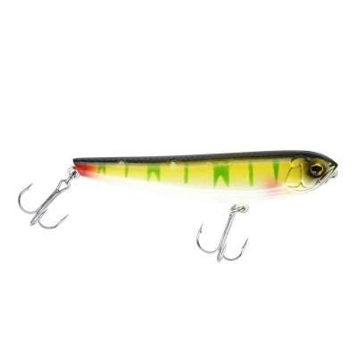 Viper Pro Walker 8,00cm Baby Perch, - 8cm - Baby Perch - 8g - 1Stück