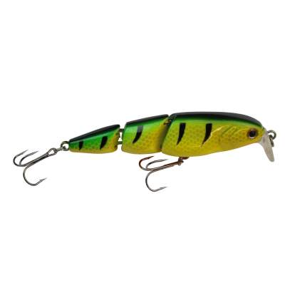 Viper Pro Triple Swimmer 10,0cm Green Stickleback, - 10cm - Green Stickleback - 18g - 1Stück