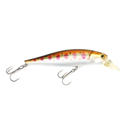 Viper Pro Rolling Shad 10,0cm Brown Trout,