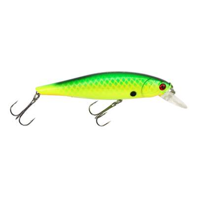 Viper Pro Rolling Shad 10,0cm Hot chartreuse