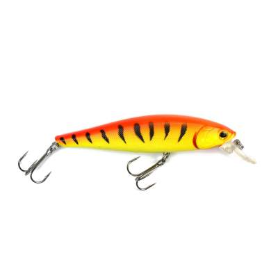 Viper Pro Rolling Shad 10,0cm Orange Tiger