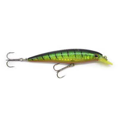 Viper Pro Holo Twitch Wobbler, 8cm - 10g - Perch - 1Stück