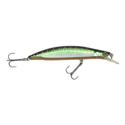 Viper Pro Tango Junior Wobbler, 10cm - 14g - Green Mackerel