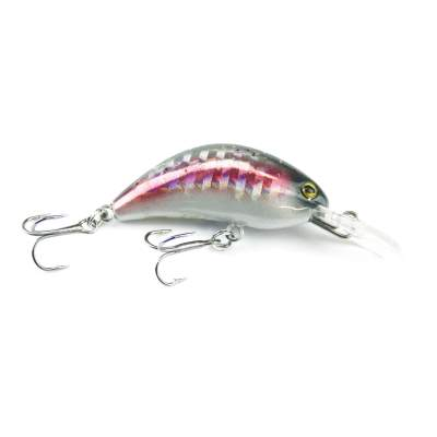 Viper Pro Little Humpy 4,0cm Pink Silver