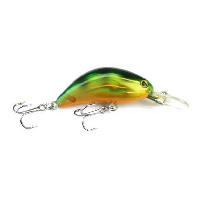 Viper Pro Little Humpy 4,0cm Holo Perch