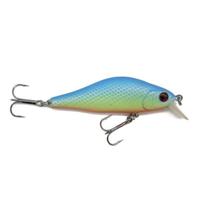 Viper Pro Witcher Wobbler, 7cm - 10g - Blue Moon - 1Stück