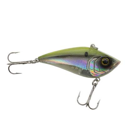 Viper Pro Rattle Crank 7,00cm Green Back Lipless Crankbait, - 7cm - Green Back - 18g