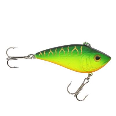 Viper Pro Rattle Crank 7,00cm Chartreuse Shad Lipless Crankbait, - 7cm - Chartreuse Shad - 18g