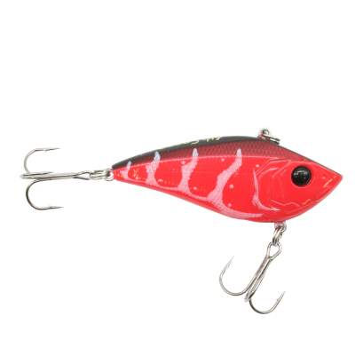 Viper Pro Rattle Crank 7,00cm Clown, - 7cm - Clown - 18g