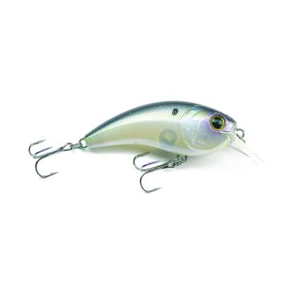 Viper Pro Bad Crankster 8,00cm Blue Mayfish Crankbait, - 8cm - Blue Mayfish - 19g - 1Stück