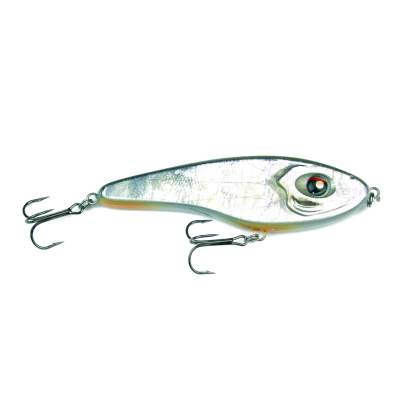 Viper Pro Piker Jerk Junior 11,5cm Real Minnow, - 11,5cm - Real Minnow - 32g - 1Stück