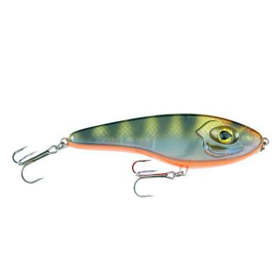 Viper Pro Piker Jerk Junior 11,5cm Peanut Perch