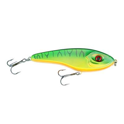 Viper Pro Piker Jerk Junior 11,5cm Hot Tiger, - 11,5cm - Hot Tiger - 32g - 1Stück