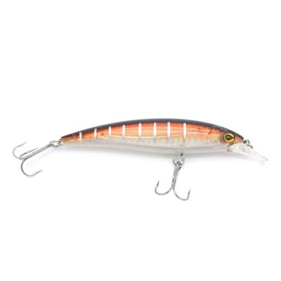 Viper Pro Shak'n Roll Jr. 10,0cm Red Perch, - 10cm - Red Perch - 17g - 1Stück
