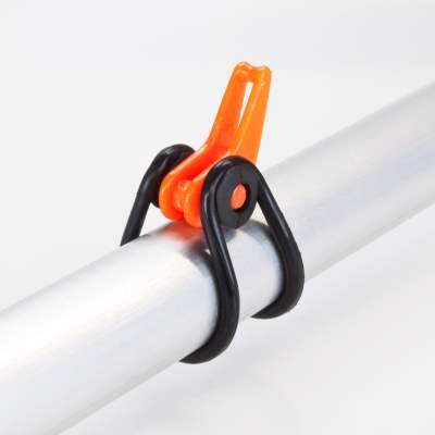 Senshu Rodmaster Hook Keeper orange