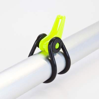 Senshu Rodmaster Hook Keeper yellow