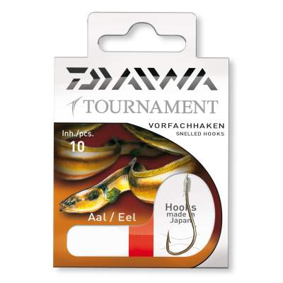 Daiwa Tournament Aalhaken Gr.1