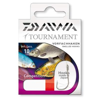 Daiwa Tournament Match/Comp.-H. Gr.10
