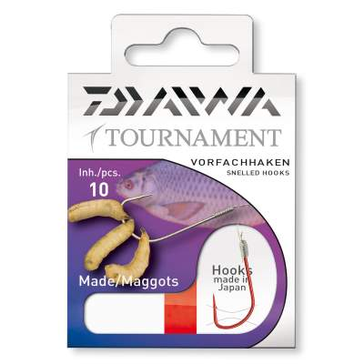 Daiwa Tournament Madenhaken Gr.10