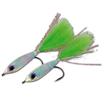 SPRO Glass Sbiru Streamer CHS