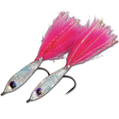 SPRO Glass Sbiru Streamer HPS