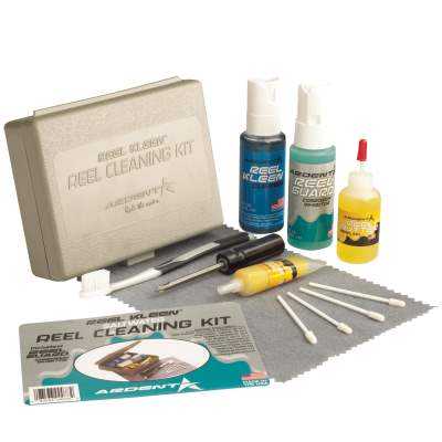 Ardent Reel Cleaning Kit Salzw.