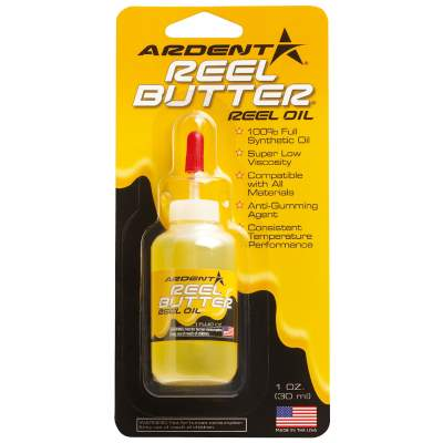 Ardent Reel Butter Öl 30ml