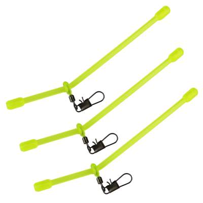 Angel Domäne Fluo Anti Tangle Boom abgewinkelt 10cm