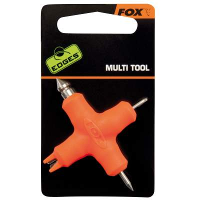 Fox Edges Multi tool - ORANGE