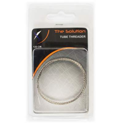 The Solution Tube Threader (Einfädelhilfe) 120cm, - 1 Stück