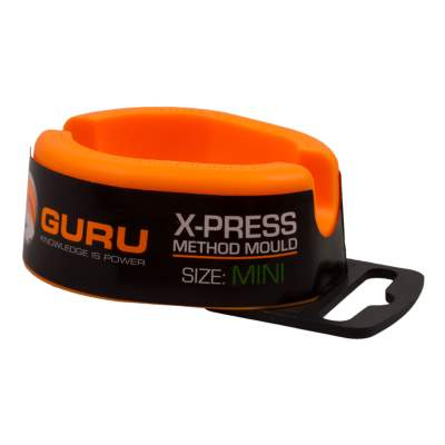 Guru X-Press Method Mould, Gr. Large