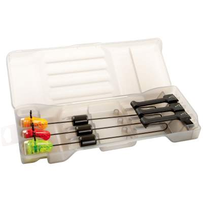 Fox Micro Swinger 3-rod Set (R,O,G)